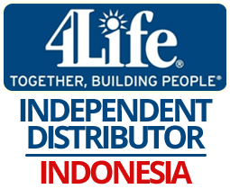 Distributor | Agent | Member 4Life Indonesia